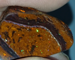23.1 Ct Boulder Opal from Yowah
