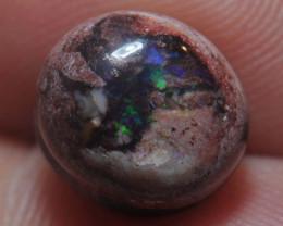 4ct. Mexican Matrix Cantera Multicoloured Fire Opal