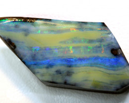 30- CTS  BOULDER OPAL  ROUGH DT-9859