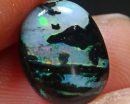 2.70 CT Beautiful Natural Indonesian Wood Fossil Opal Polished