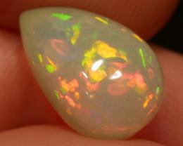 5.36 ct Bright Ethiopian Opal