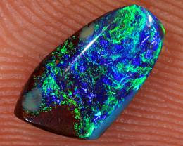 0.75ct 8.5x5mm Yowah Boulder Opal [LOB-3029]