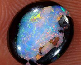 3ct 10x8.5mm Yowah Boulder Opal [LOB-3032]