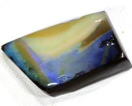 45- CTS  BOULDER OPAL  ROUGH DT-9976
