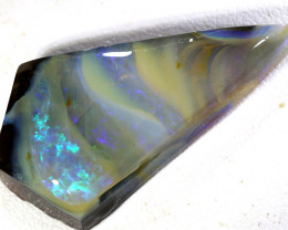 39- CTS  BOULDER OPAL  ROUGH DT-9978