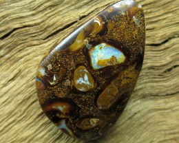 37cts, BOULDER MATRIX OPAL~NO MIDDLE MAN!!