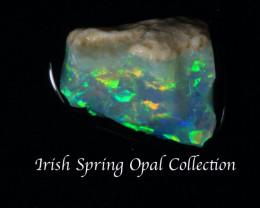 #1- Irishspring Collection- Rough Opal  CP [25338]