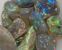 Crystal Rough Opal No Reserve Auctions