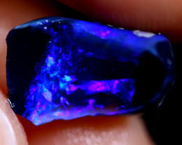 2.70cts Australian Lightning Ridge Opal Rough / WR438