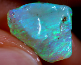 3.27cts Australian Lightning Ridge Opal Rough / WR443
