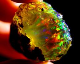 60cts Ethiopian Crystal Rough Specimen Rough / CR294