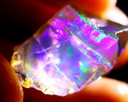 30cts Ethiopian Crystal Rough Specimen Rough / CR295