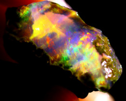 24cts Ethiopian Crystal Rough Specimen Rough / CR298