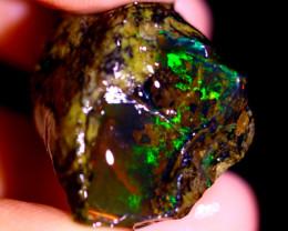 29cts Ethiopian Crystal Rough Specimen Rough / CR304