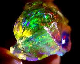 26cts Ethiopian Crystal Rough Specimen Rough / CR314
