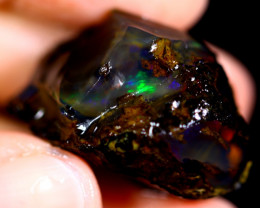 48cts Ethiopian Crystal Rough Specimen Rough / CR316