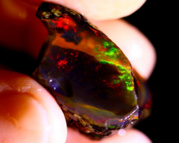 61cts Ethiopian Crystal Rough Specimen Rough / CR317