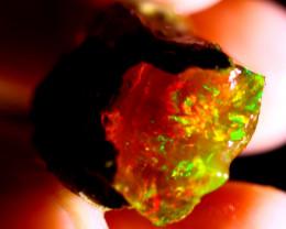 21cts Ethiopian Crystal Rough Specimen Rough / CR319