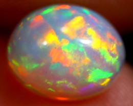 1.67cts Natural Ethiopian Welo Opal / BF466