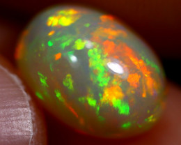 2.50cts Natural Ethiopian Welo Opal / BF475