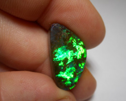 16.25ct Neon Flash Boulder Polished Stone