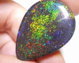 48ct  Polished Fairy Stone (Treated)