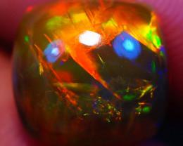 3.20 CT  Chaff Pattern!!  Welo Ethiopian Opal-GA527