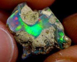 5cts Ethiopian Welo Rough Opal / WR576