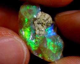 7cts Ethiopian Welo Rough Opal / WR590