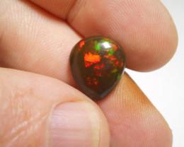 3.15ct Smoked Welo Opal Polished Stone