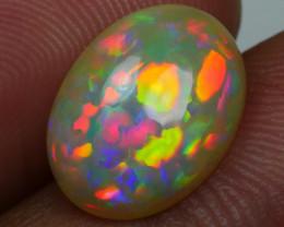 2.35 CRT WONDERFUL 3D PRISM PUZZLE COMPLETE COLOR WELO OPAL*K53