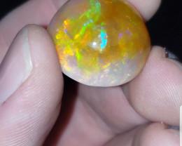 34.5ct Ethiopian opal