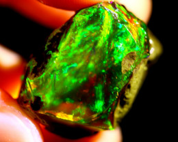 53cts Ethiopian Crystal Rough Specimen Rough / CR342