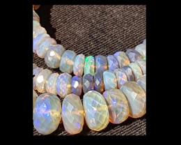 Blue Opal Stands Rare #10