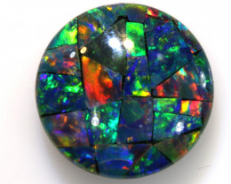 3.5CTS -   QUALITY MOSAIC TRIPLET    LO-5680