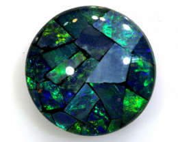 2.40 CTS -  MOSAIC TRIPLET    LO-5692