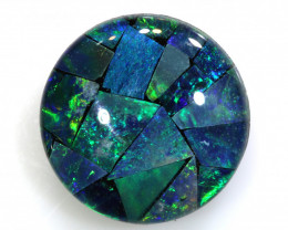 2.40CTS -  MOSAIC TRIPLET    LO-5693