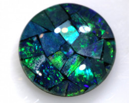 2.40 CTS - MOSAIC TRIPLET    LO-5695