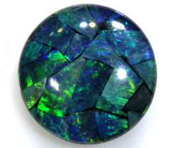 2.40CTS -  MOSAIC TRIPLET    LO-5697