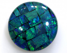 2.40 CTS -  MOSAIC TRIPLET    LO-5698