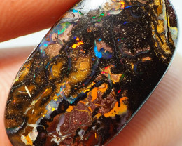 10.15CT QUEENSLAND BOULDER OPAL ST146