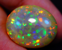 20.00 CT Extra Fine Quality Welo Ethiopian Opal - GAA2