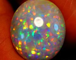 13.20 CT Extra Fine Quality Welo Ethiopian Opal - GAA4