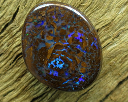 4.5cts, BOULDER MATRIX OPAL~WHOLESALE BARGAIN!