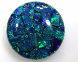 4.80CTS - TOP  QUALITY MOSAIC TRIPLET    LO-5698
