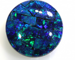 4.80CTS - TOP  QUALITY MOSAIC TRIPLET    LO-5699