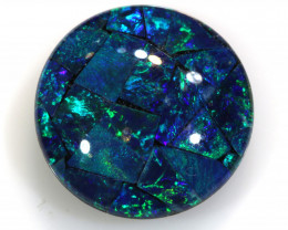 4.80CTS - TOP  QUALITY MOSAIC TRIPLET    LO-5700