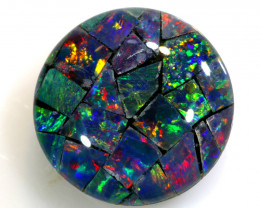 1.95 CTS - A GRADE  QUALITY MOSAIC TRIPLET  LO-5767