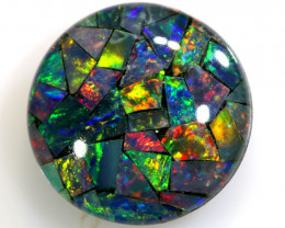 1.95 CTS - A GRADE  QUALITY MOSAIC TRIPLET  LO-5768