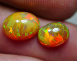 2.65CRT BRILLIANT BRIGHT HONEYCOMB WELO OPAL
